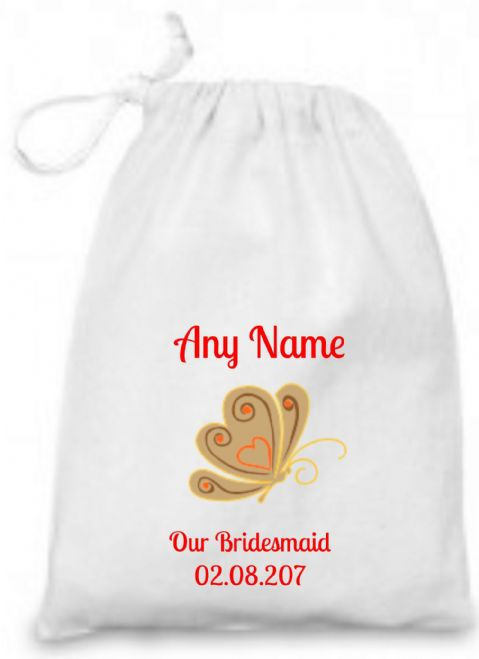 Bridesmaid Gift Bag 2